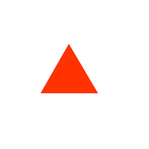 """2"""" Equilateral Triangles"""
